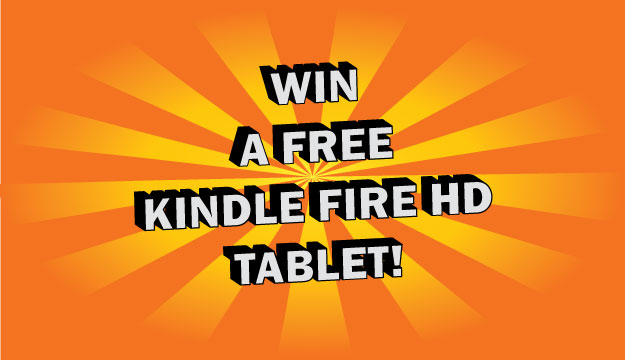 Tablet Contest image